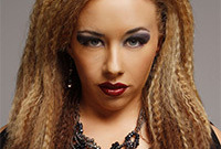 Crimped-hair-can-you-pull-it-off-side
